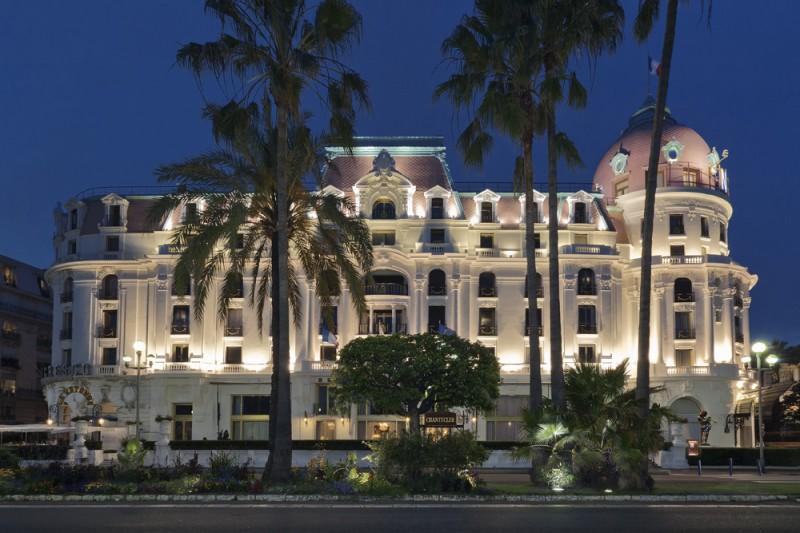 Hotel negresco Albenga