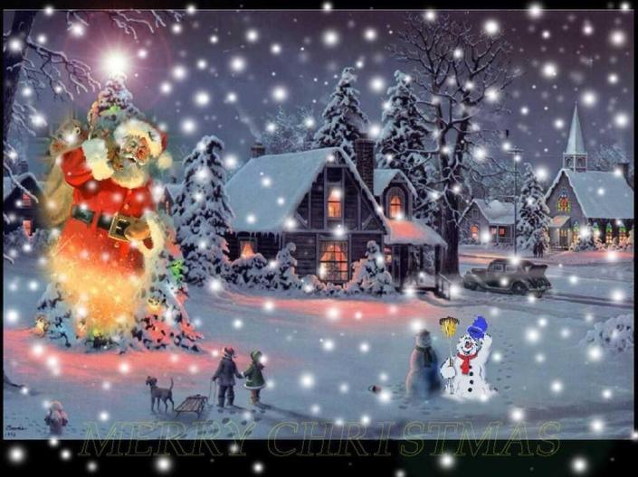 father-christmas-snowman