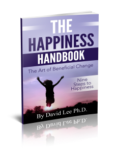 Nine Steps to Happiness by David Lee Ph.D.